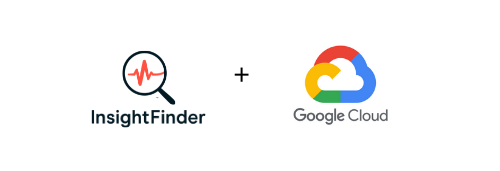 InsightFinder AIOps is on Google Marketplace
